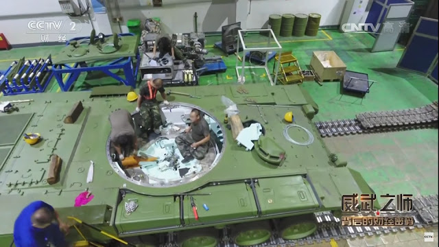 تايلاند تشتري دبابات صينية Production%2Band%2BTesting%2Bof%2Bthe%2BVT4%2BMBT%2Bof%2Bthe%2BRoyal%2BThai%2BArmy%2Bat%2BNorinco%2BChina%2B1