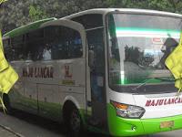 Harga Tiket Lebaran 2019 Bus Maju Lancar