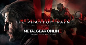 gameplay metal gear solid v definitive experience