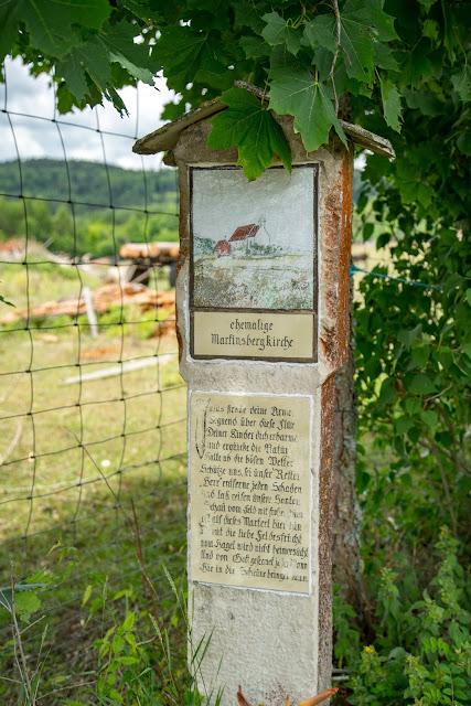Wacholderweg von Aicha nach Allersburg  Wandern im Amberg-Sulzbacher Land 18