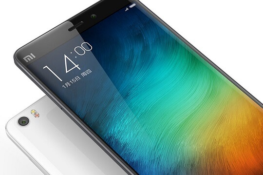 Xiaomi Mi 6 Pricing Leaked; Most Affordable Version Scores 170K on AnTuTu