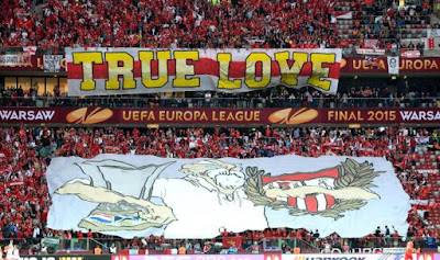 tifo true love