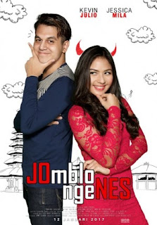 Sinopsis Film Jomblo Ngenes (2017)