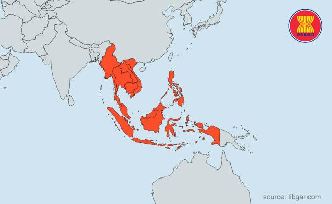 Negara-negara Anggota ASEAN