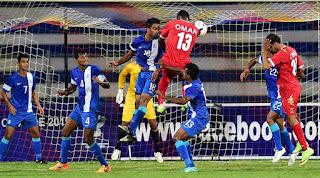 اهداف مباراة عمان وتركمانستان 3-1 كأس اسيا اليوم 17/1/2019 Asian Cup Turkmenistan vs Oman