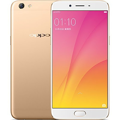 OPPO R9S Plus 6inch Large Display 6GB+64GB Smart Phone International Version Gold