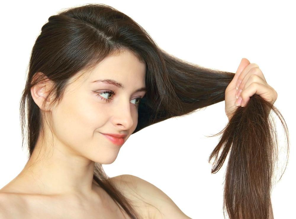 Cara Menebalkan Rambut yang Tipis