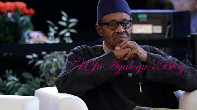 Buhari Resumes Old Habits, Works Few Hours Everyday