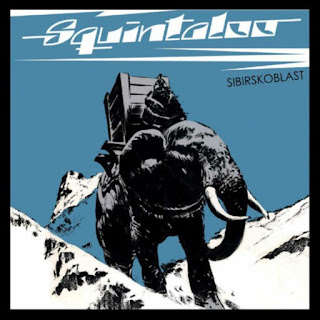 Squintaloo - 2009 - Sibirskoblast