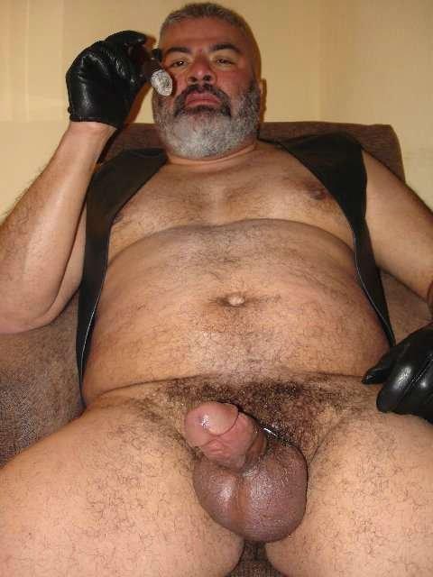 gallery Chubby olderman gay