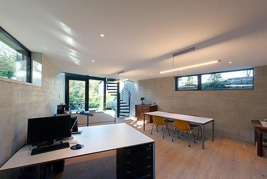 Atelier, Eigentumswohnung von Mann Haus