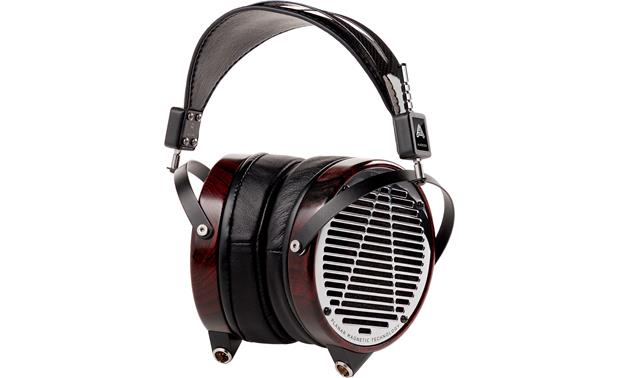 Audeze LCD-4 Front View Picture 1