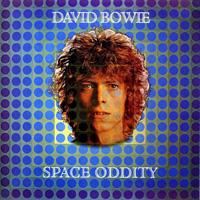 The Top 50 Albums of 2014: 20. Space Oddity