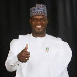 BREAKING: Supreme Court Affirms Yahaya Bello As Kogi Governor