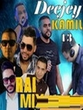 Dj Kamil 13 Rai Mix Vol.1 2018