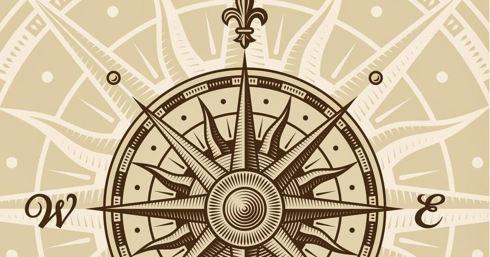 Kompass Tattoo | Alles über Kompass-Tattoos: Kompass Tattoos