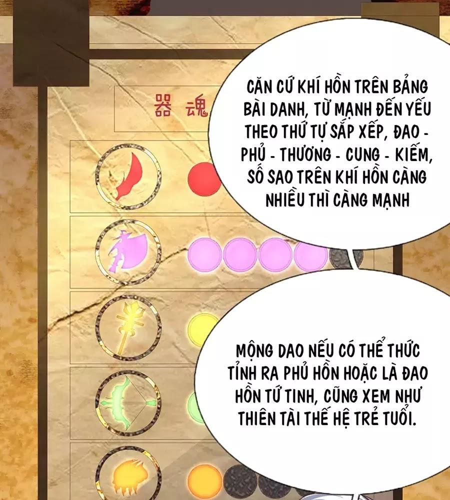 Tu La Kiếm Tôn chap 1 - Trang 38