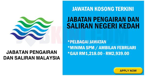 Jabatan Pengairan dan Saliran Negeri Kedah