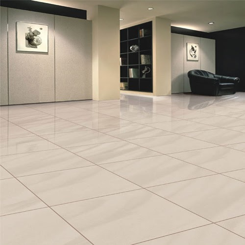 Foundation Dezin & Decor...: Vitrified Tiles Design.