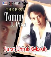 Download Lirik lagu Surat Untuk Kekasih Tommy J Pisa