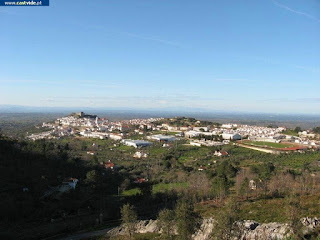 VIEWS / Vistas, Castelo de Vide, Portugal