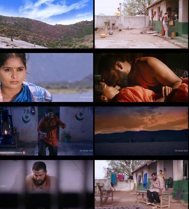 Lajja 2016 Hindi Dubbed 720p HDRip