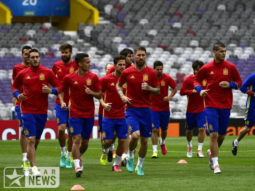 Prediksi Skor Belgia vs Spanyol