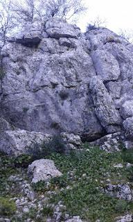 Caliza Sierra de Estepa