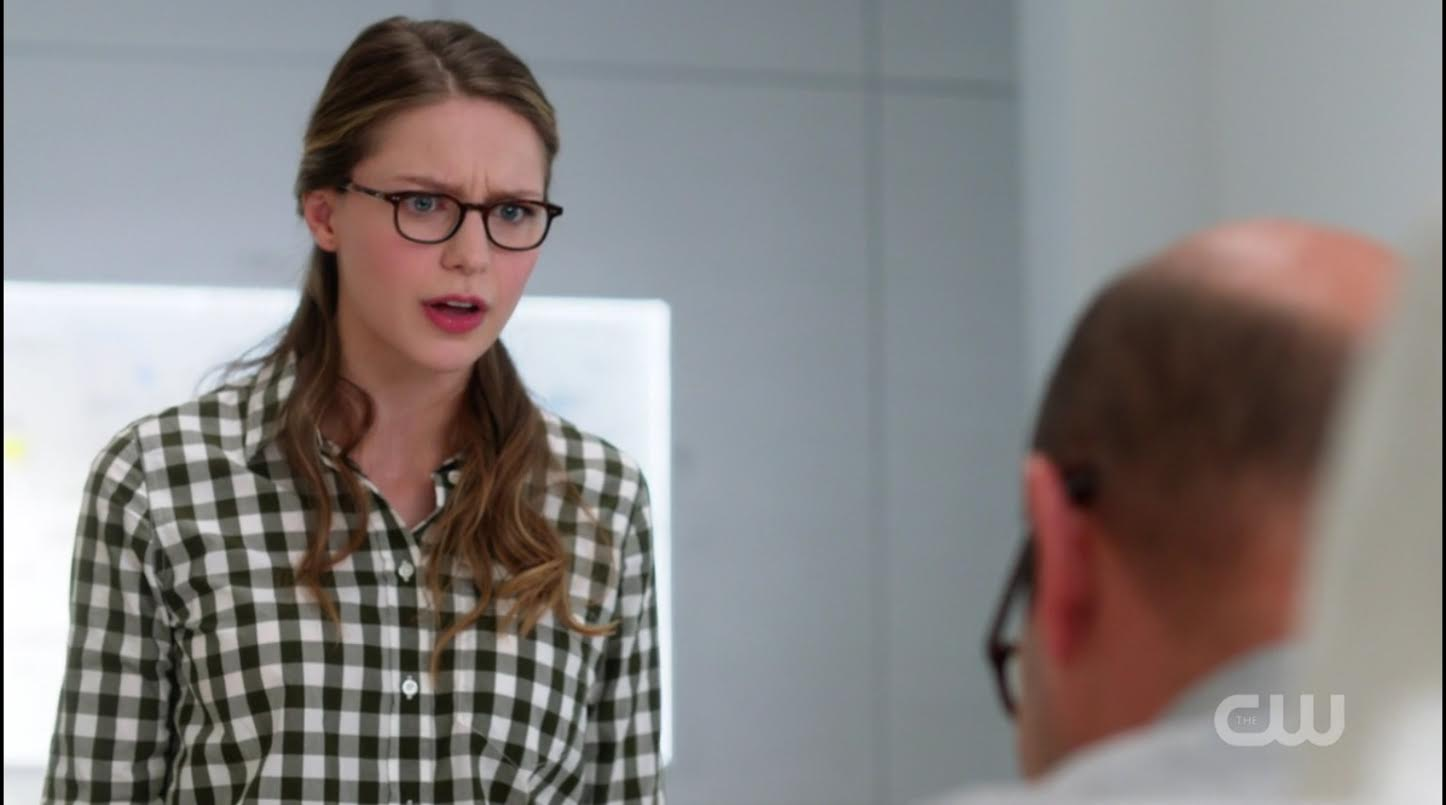 Supergirl Comic Box Commentary: Supergirl Episode 209