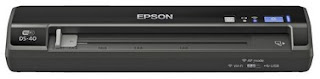 Epson DS-40 Scanner Driver Download