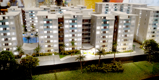 SEAWIND BY DAMOSA LAND: PRIME CONDOMINIUM IN SASA, DAVAO CITY