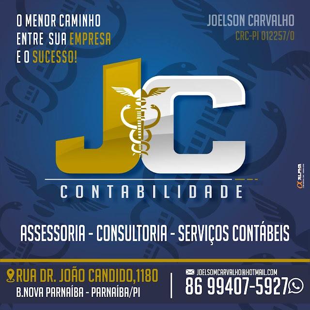 J C CONTABILIDADE