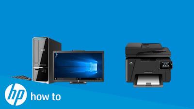 Steps to Install a New HP Printer