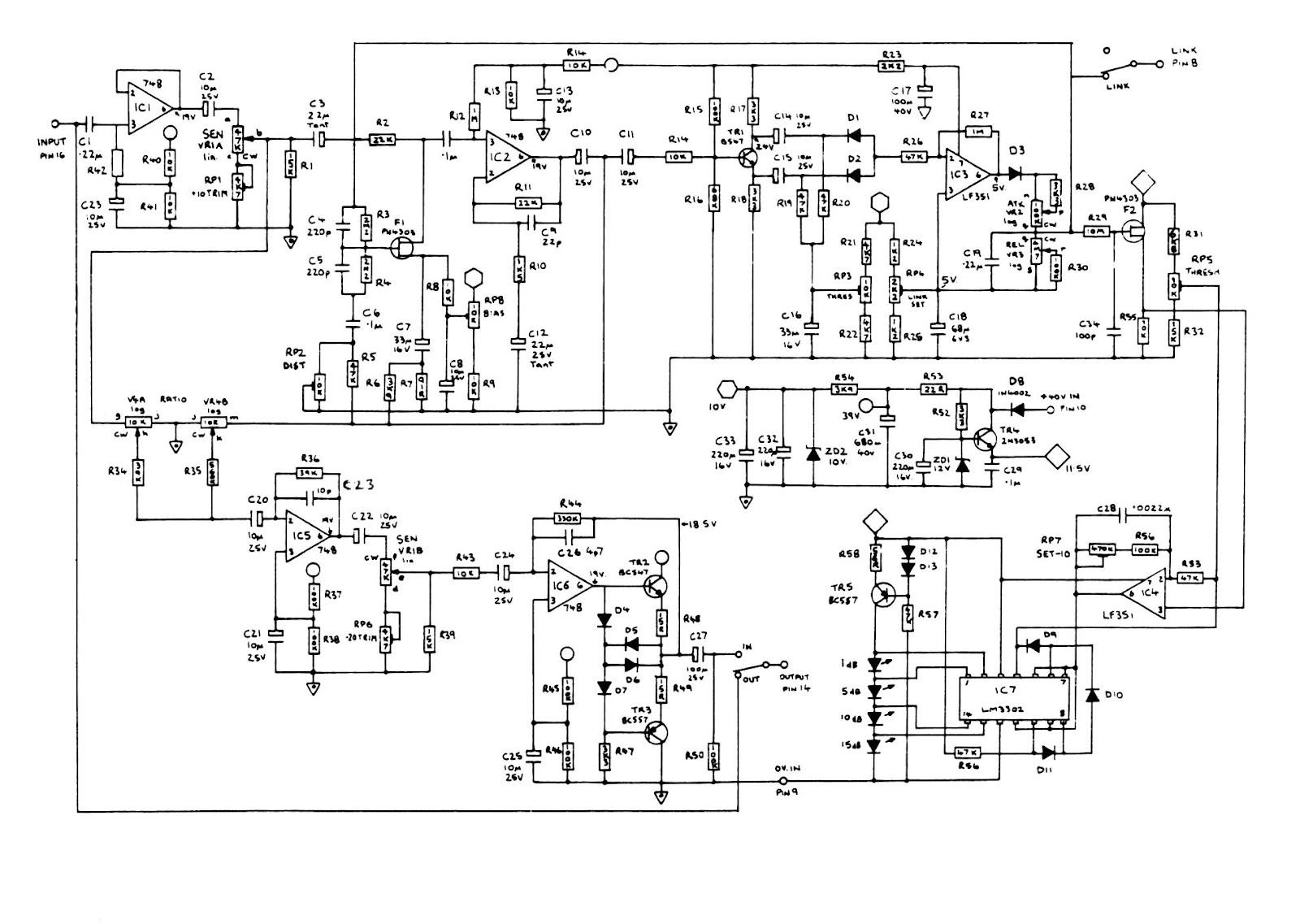 skema audio compressor