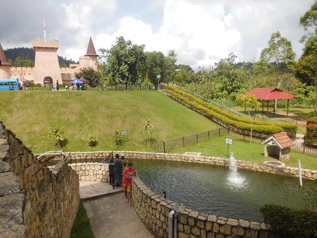 Colmar Tropical Berjaya Hill Kuala Lumpur