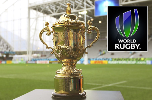 Trophée World Rugby