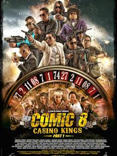 Comic 8 Kasino King