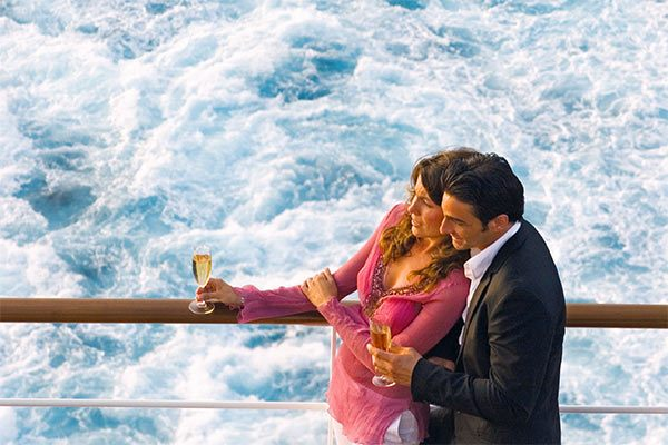 Sail MSC Cruises For Affordable Luxury And Ultra-Modern ...