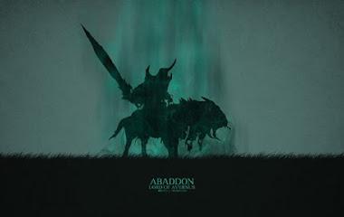 Con đường đến DotA: Abaddon, Lãnh Chúa nhà Avernus