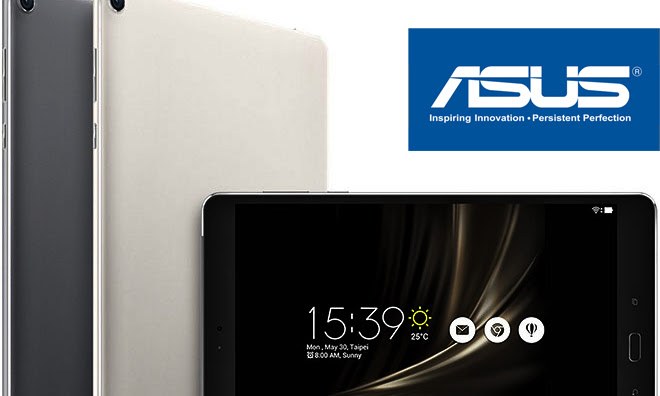 ASUS Zenpad 3S Tablet Android Yang Powerfull