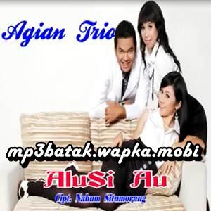 Agian Trio - Alusi Au (Full Album)