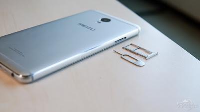 Review Meizu M5 Note Desain Mantap Kamera Keren