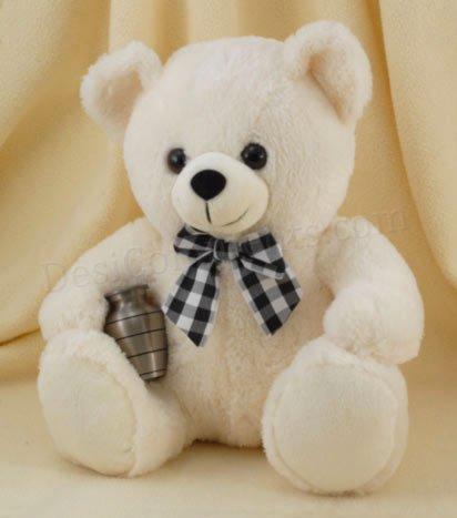 ~Wonderful Days~: i need a teddy bear!!