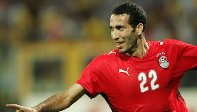 Mohamed Abou Trika in  2008 CAN