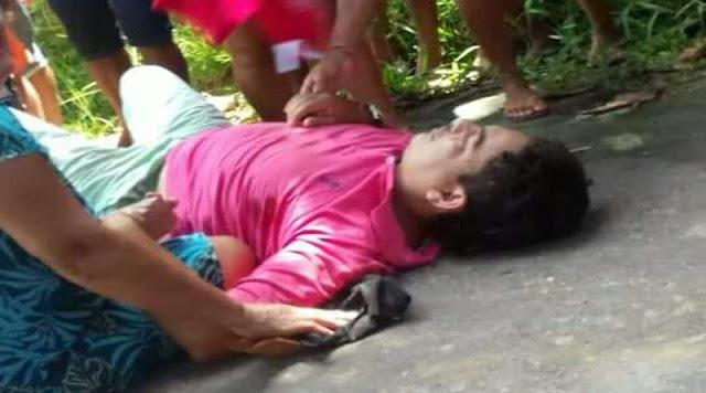 Homem é alvejado durante tentativa de homicídio em Cruzeiro do Sul, no Acre
