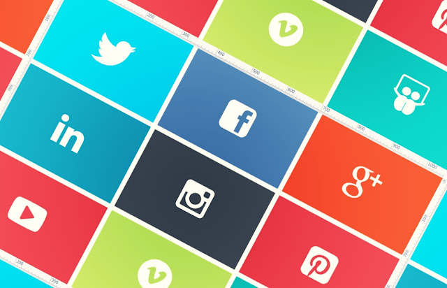 Complete Social Media Sizing Cheat Sheet 2014 - infographic - including Twitter, Facebook, GooglePlus, LinkedIn, Instagram, Pinterest, YouTube, Vimeo and SlideShare.