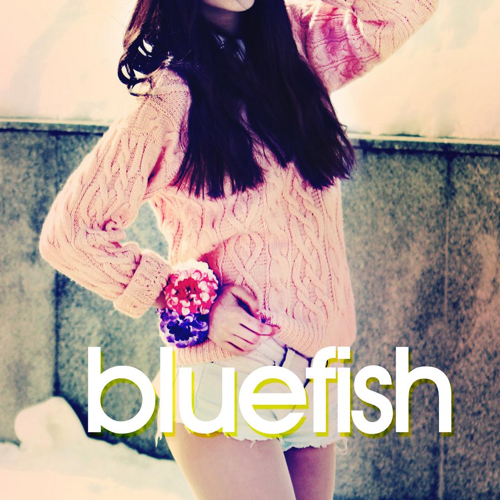 [Single] Blue Fish – 내사랑 그대