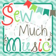 Sew Much Music