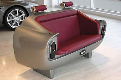 Unique and Creative Sofa Designs (20) 2