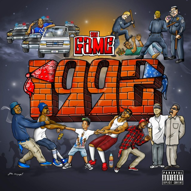 """Buy """"1992"""" album by The Game"""